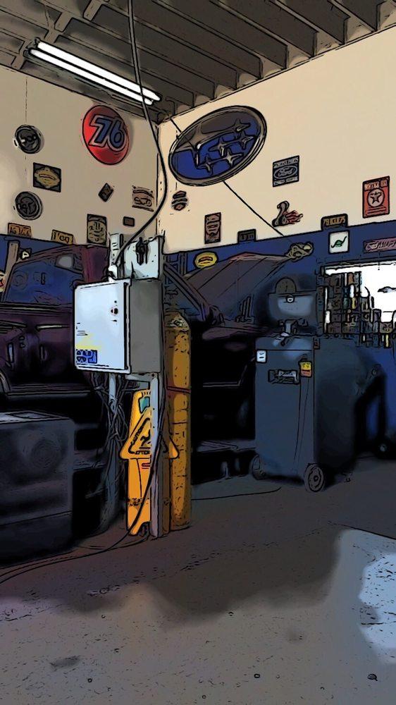 Quality Auto Smog: 8115 S El Dorado St, French Camp, CA