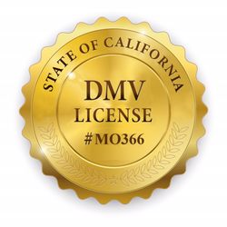 California dmv mature driver