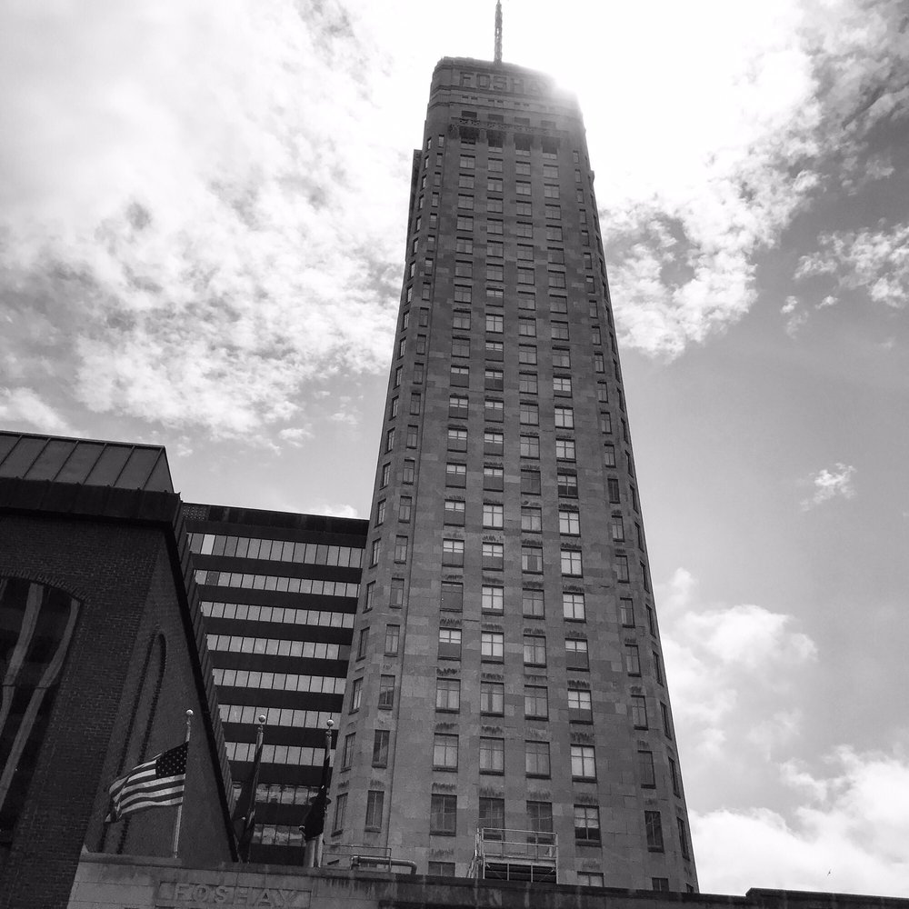 Foshay Museum And Observation Deck