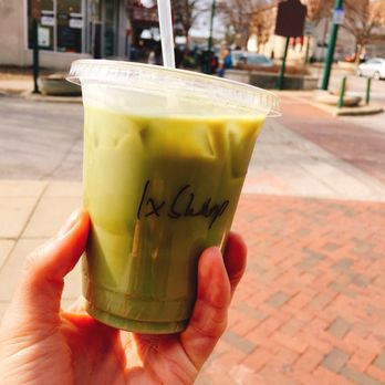 Photo Of Soma Coffee House Bloomington In United States Swamp Thing