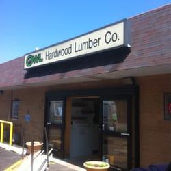 Owl Hardwood Lumber Co 15 Reviews Building Supplies 620 E St