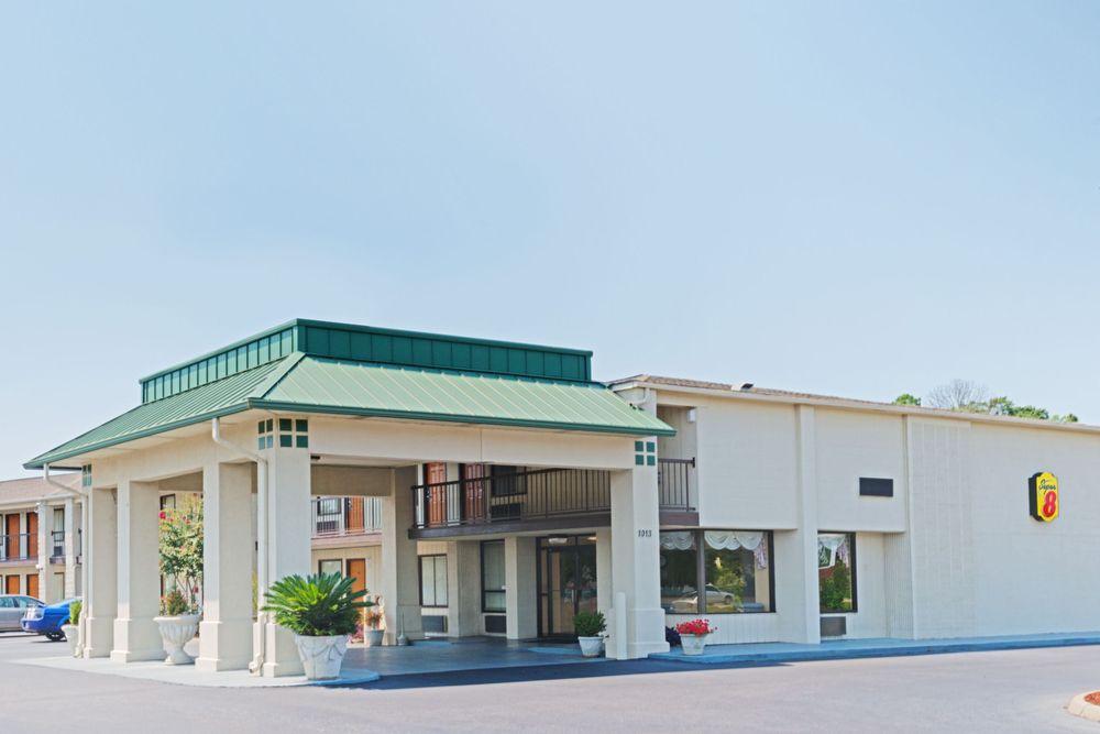 RV Rental in Union Springs, AL