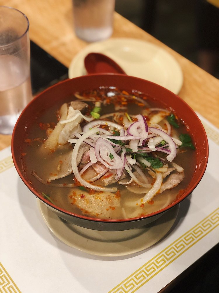 Saigon Dish