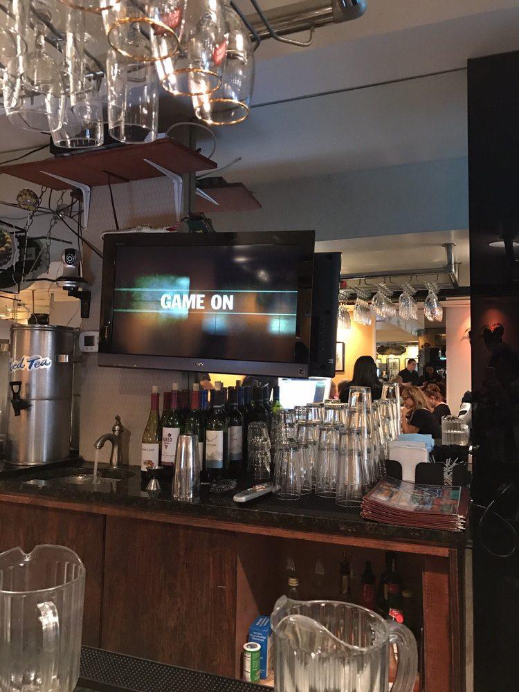 Louisiana Kitchen Bayou Bar Bethesda Md