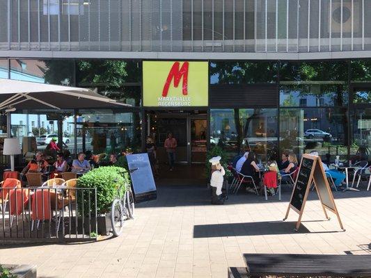 Markthalle Regensburg markthalle regensburg food ziegetsdorfer str 117 regensburg