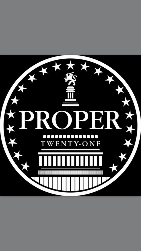 Proper 21: 1319 F St NW, Washington, DC, DC