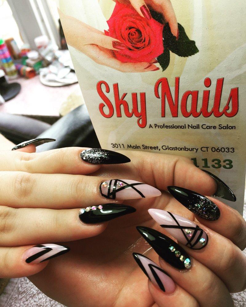 Sky Nails - 1128 Photos & 37 Reviews - Nail Salons - 3011 Main St ...