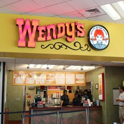 Photo Of Wendy S Kenly Nc United States Located Inside The 95