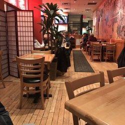 Photo Of Endo Sushi Arlington Va United States