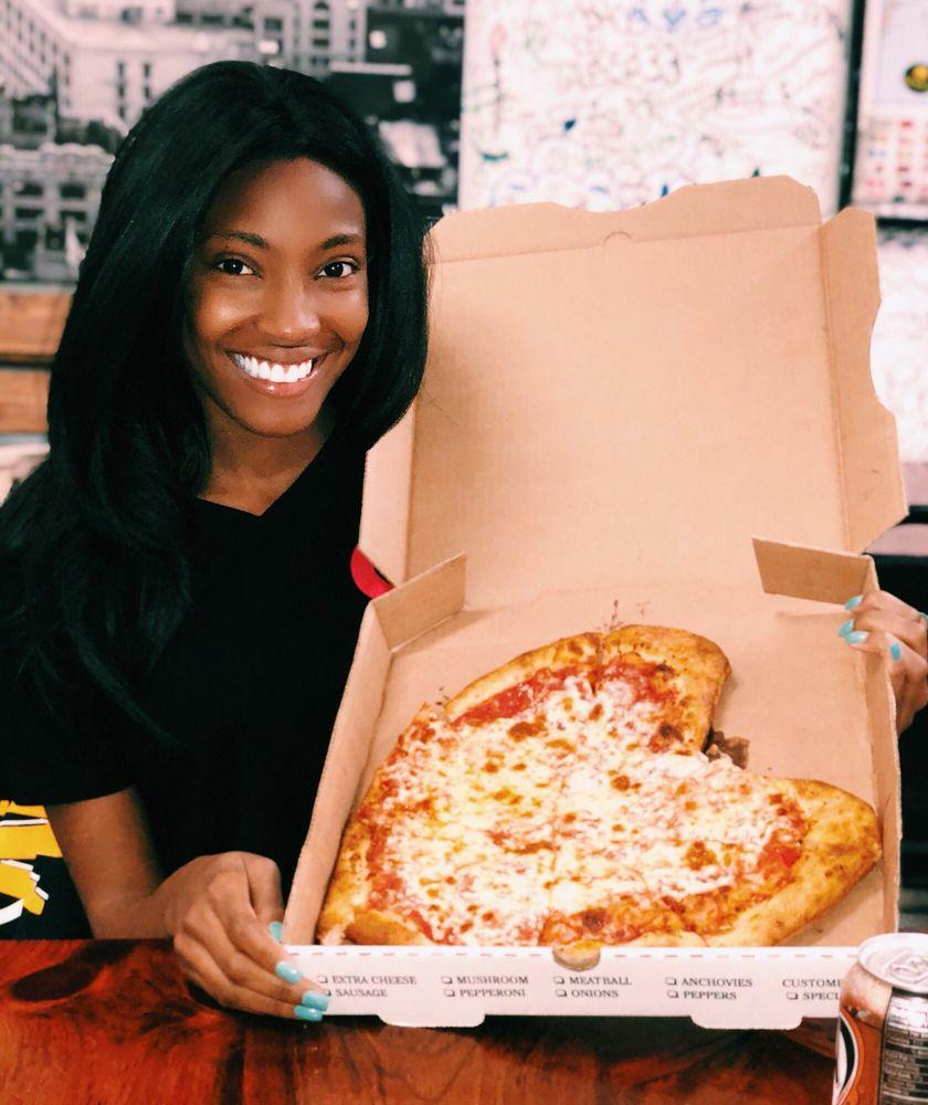 Joe Peeps NY Pizza