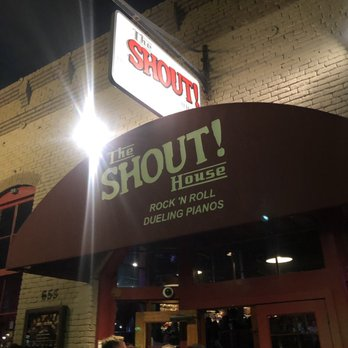 The Shout House 2019 All You Need To Know Before You Go With