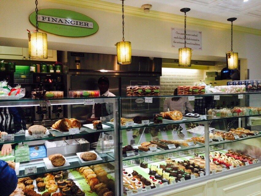 Financier Patisserie - 143 Photos & 183 Reviews - Bakeries - 87 E 42nd St, Midtown East, New