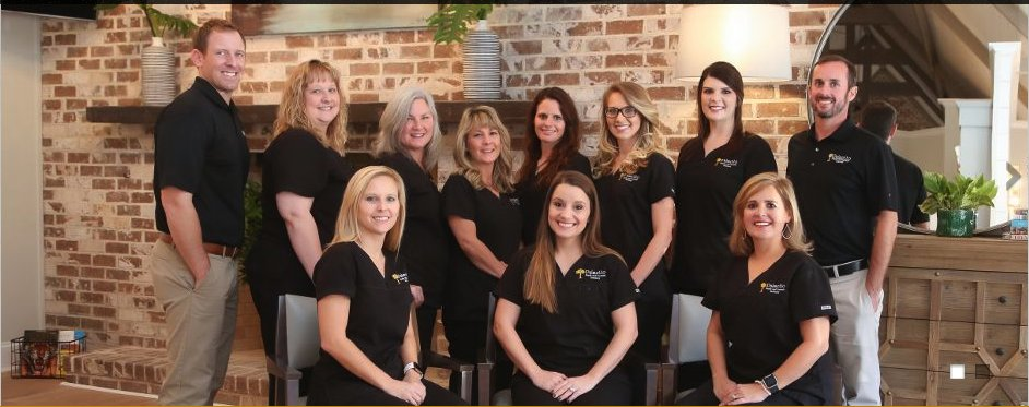 Palmetto Family and Cosmetic Dentistry: 434 N Guignard Dr, Sumter, SC