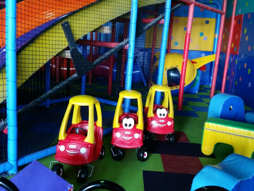 Image result for Jump 'n Jiggle Indoor Play Centre