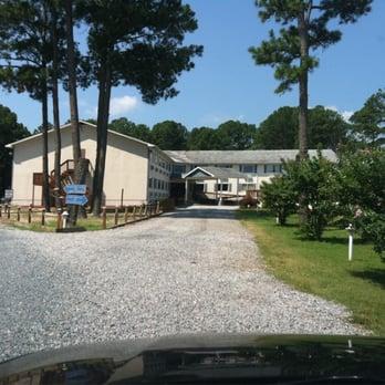 Photo Of Blue Heron Inn Chincoteague Island Va United States