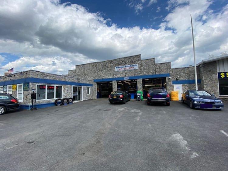 Mahopac Auto Repair: 369 Rte 6, Mahopac, NY