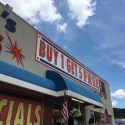 Photo Of Molly Brown S Fireworks Pacific Mo United States
