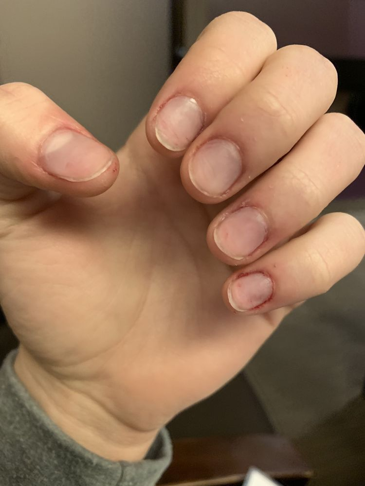 Beautiful Nails: 3589 N Shiloh Dr, Fayetteville, AR
