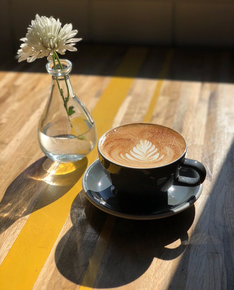 Noble & Main Coffee Co.: 145 W Main St, Cartersville, GA