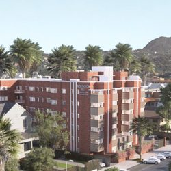Photo Of Pacifica Senior Living Hollywood Hills Los Angeles Ca United States