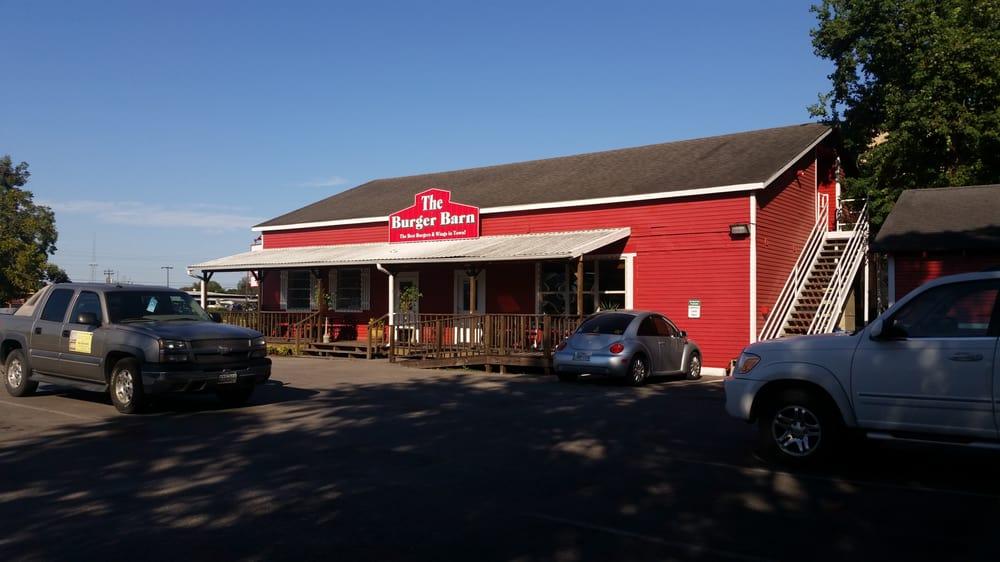 Photos For The Burger Barn Yelp