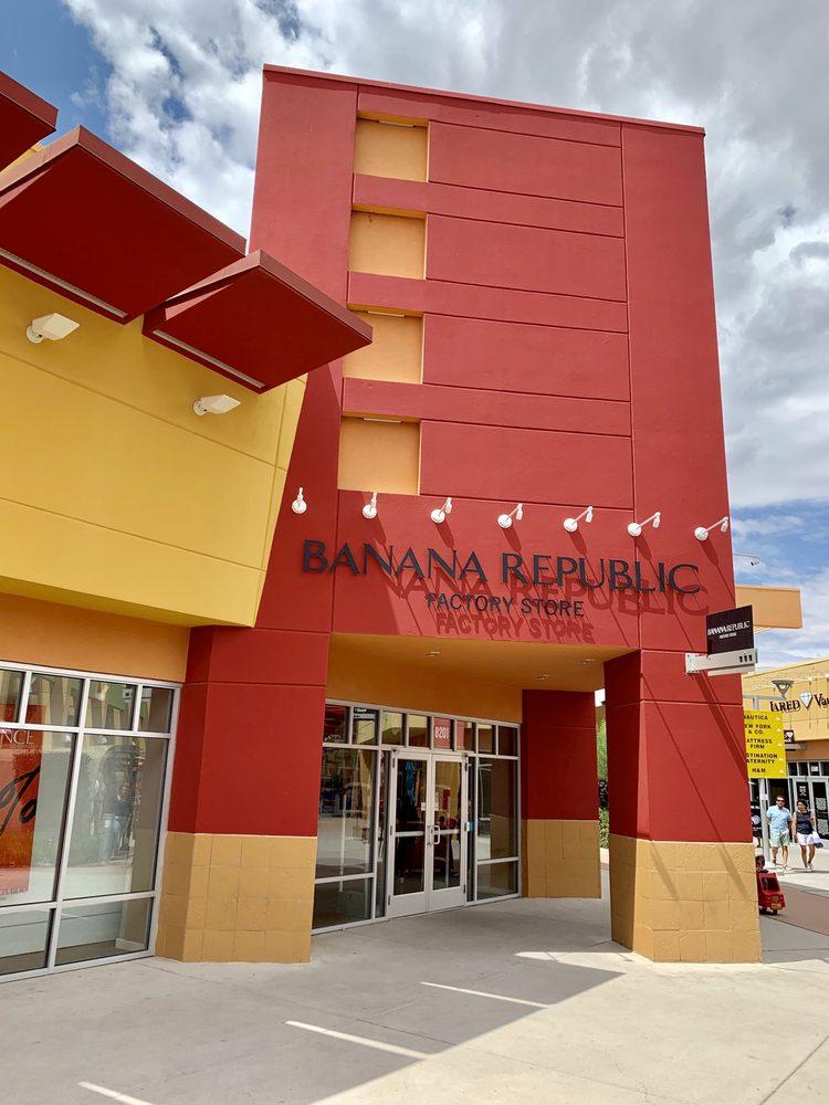 Banana Republic Outlet