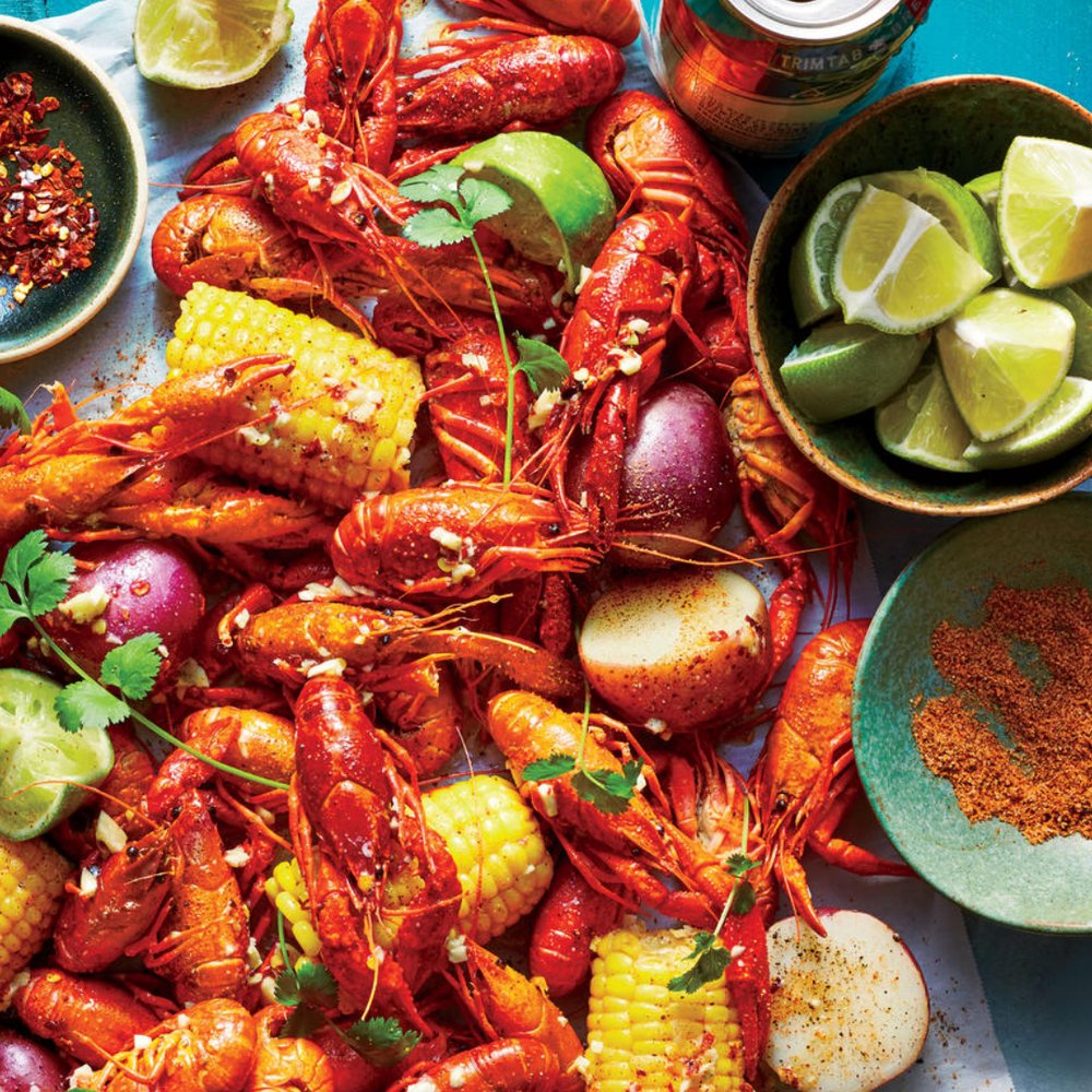 Pier 15 Seafood Boil & Grill: 713 S Orange Blossom Trl, Apopka, FL