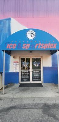 Jacksonville Ice & Sportsplex