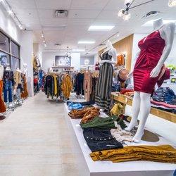 Fashion Trend La 14 Photos 16 Reviews Womens Clothing 8850