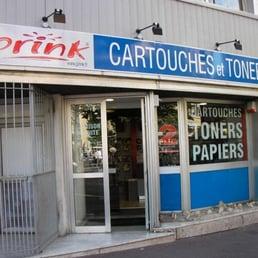 Prink datorer 3 ave jules cantini castellane for Avenue jules dujardin 5