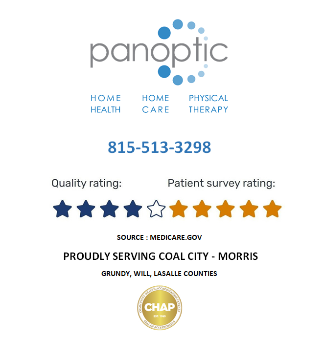 Panoptic Home Health: 1802 N Division St, Morris, IL