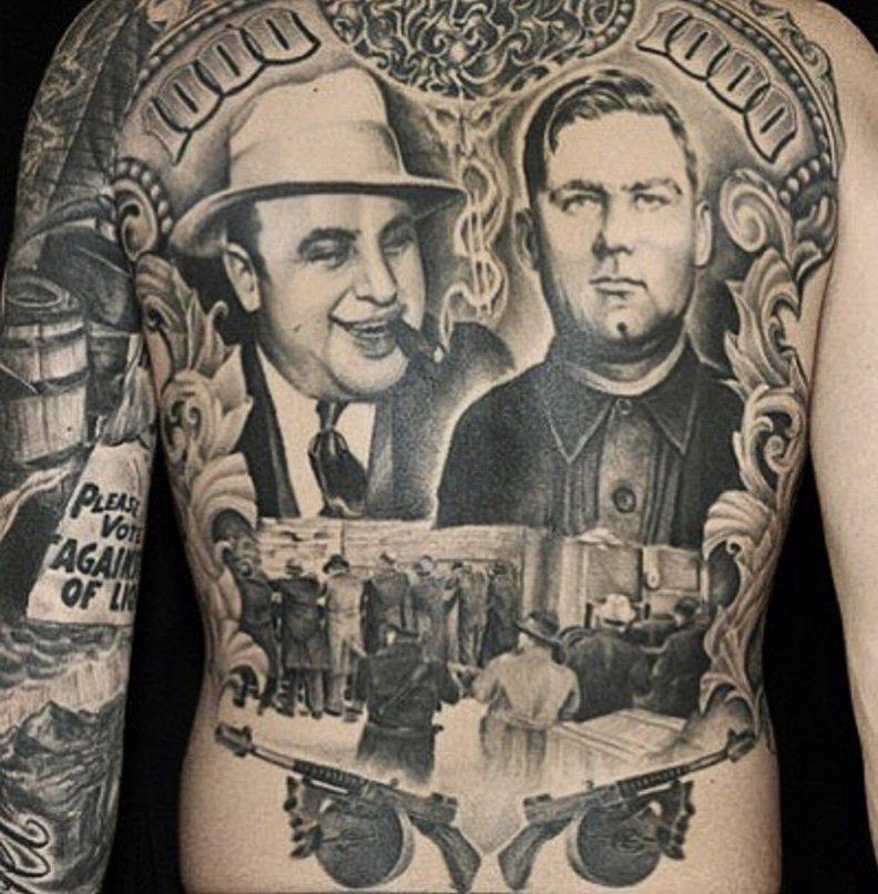 Poor Boys Tattoo: 820 Lincoln Ave, Charleston, IL
