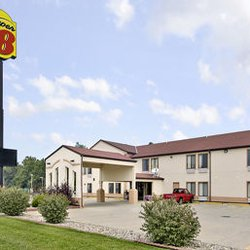 Photo Of Super 8 Vincennes In United States