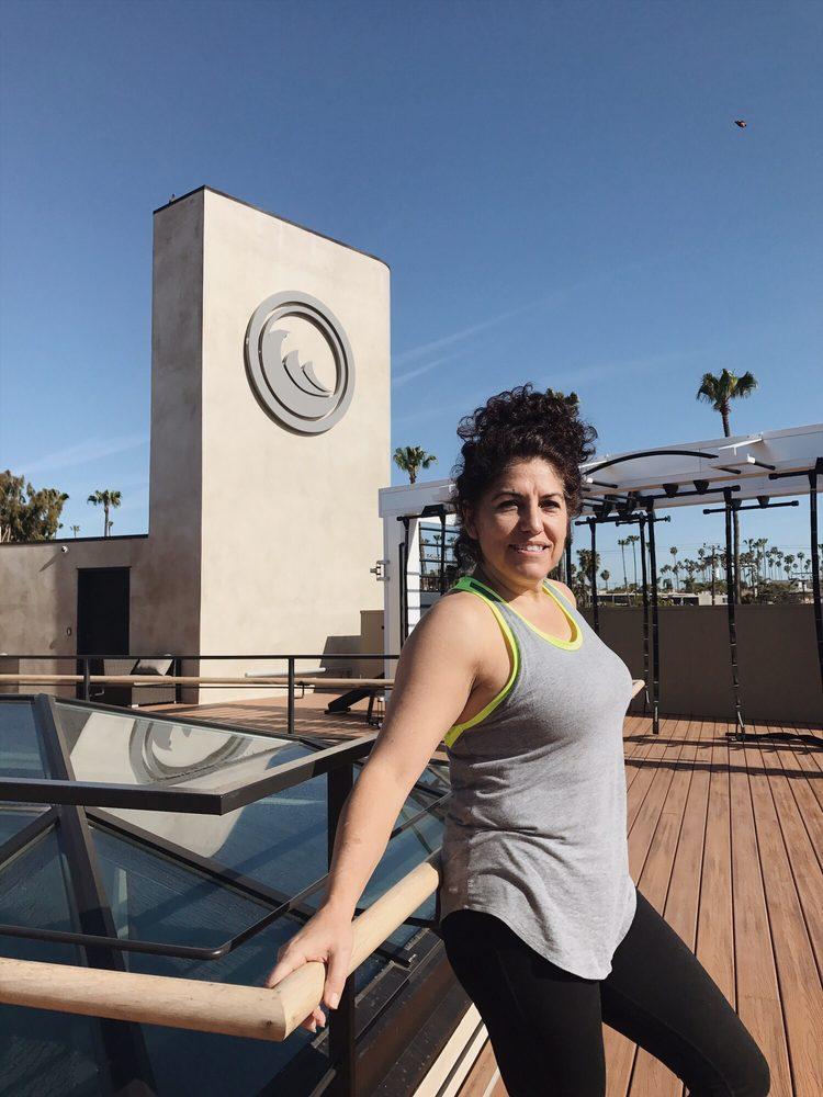 Iconix Fitness