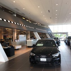 Audi Arlington Photos Reviews Car Dealers - Audi arlington