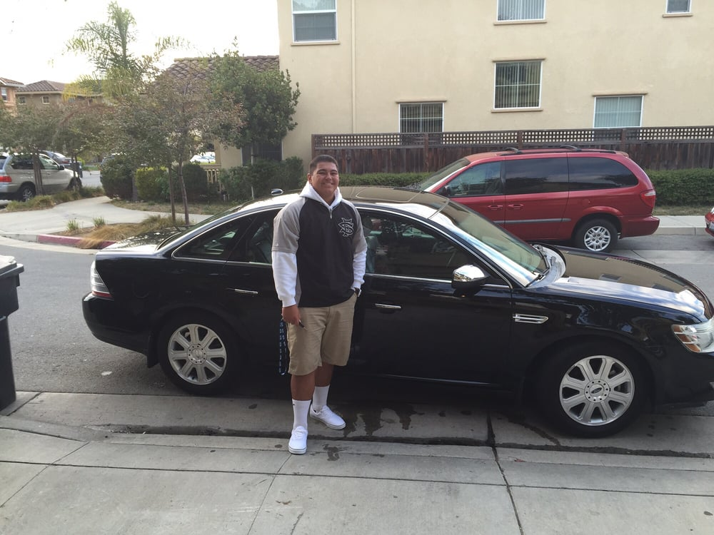 My Car North Bay >> My Son Starting His Jr Year Of High School With His Driver