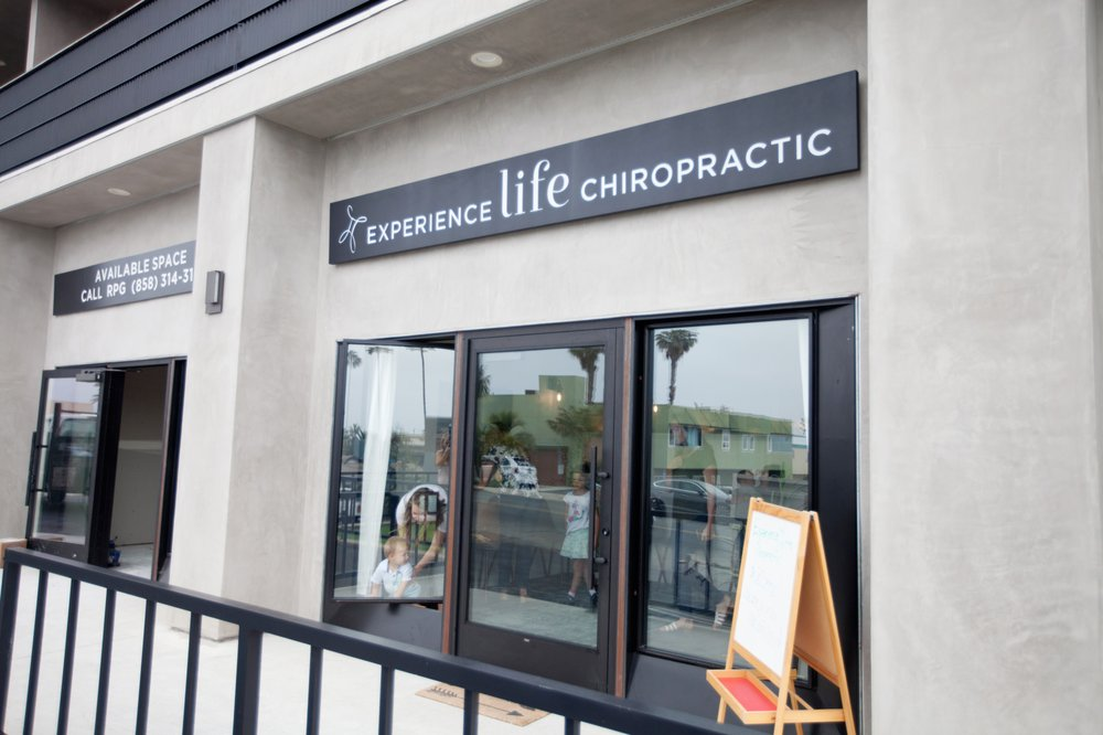 Experience Life Chiropractic
