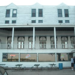 Photo Of Mineola Hotel Restaurant Fox Lake Il United States Front