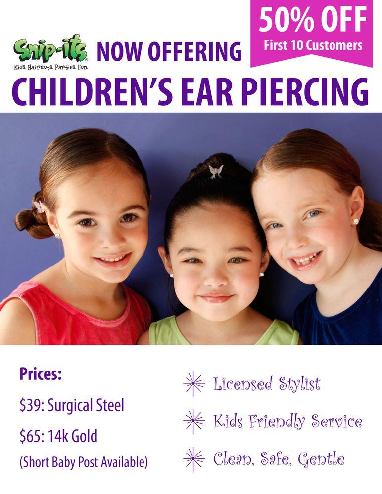 Snip Its Kids Hair Salon Spa Monrovia 353 Photos 123 Reviews