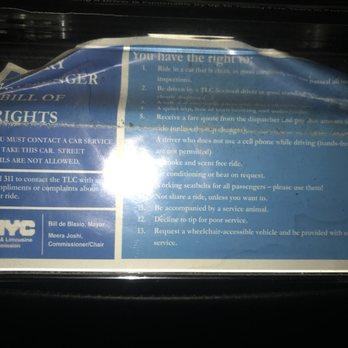 Watson Car Service Bronx Ny
