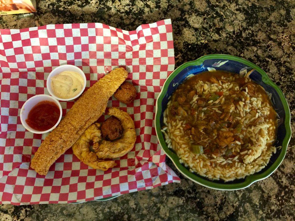 Sam's Southern Eatery: 1120 Technology Dr, O'Fallon, MO