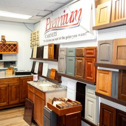Photo Of Premium Cabinets Topeka Ks United States
