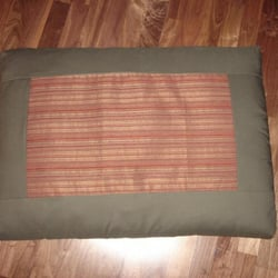 Photo Of Momen Futon San Francisco Ca United States Johnnynewave S Zafu Mat