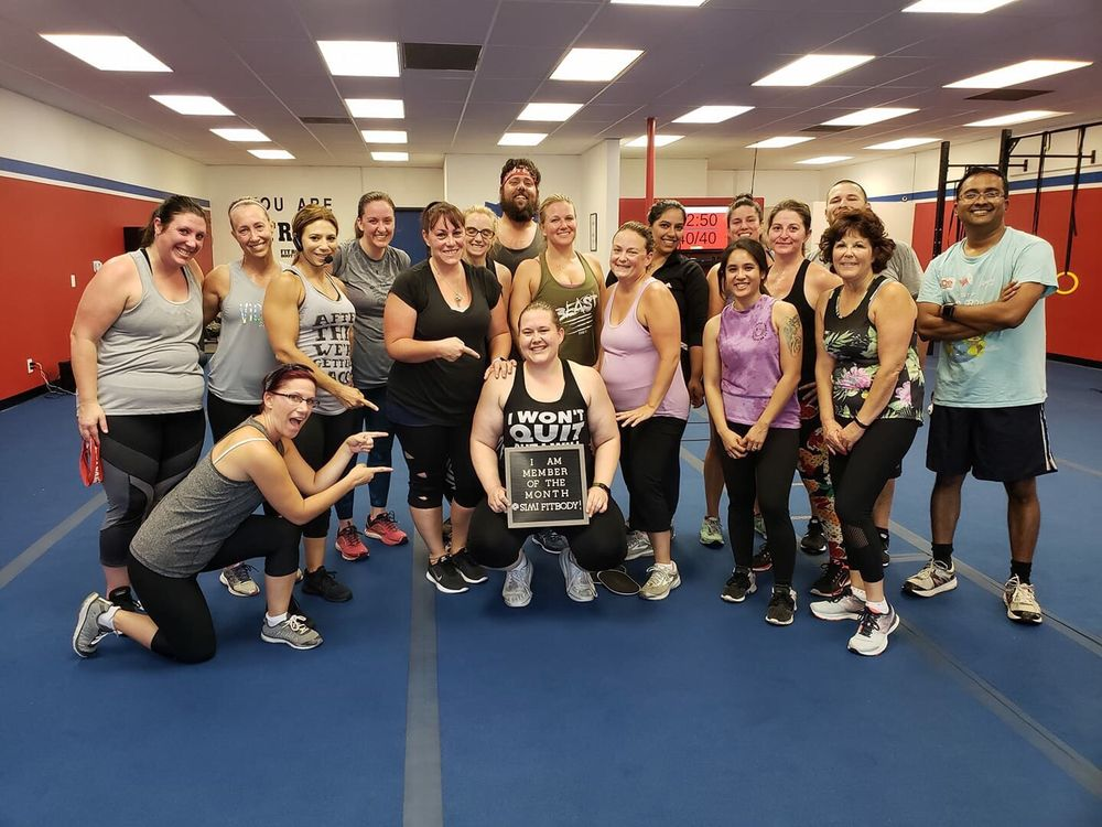 Simi Valley Fit Body Boot Camp
