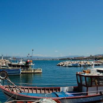 Port de la madrague lieu b timent historique - Navette vieux port pointe rouge marseille ...