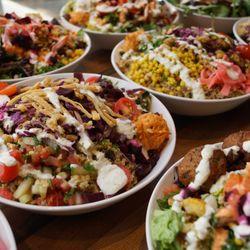 Ad Mezeh Mediterranean Grill Coming Soon