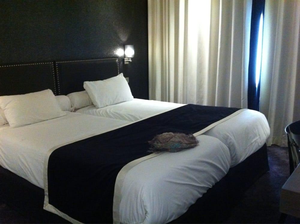 H tel gotty hotel 11 rue tr vise strasbourg st denis for Hotel france numero