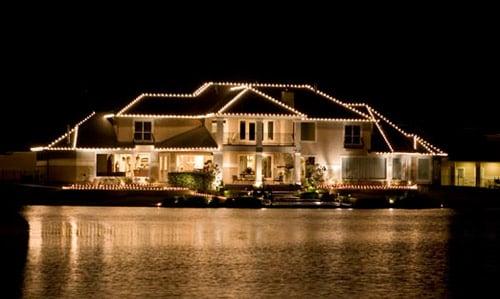 Christmas Light Pros of Burlingame: Burlingame, CA