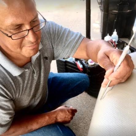 Upholstery Fix: 729 Grapevine Hwy, Hurst, TX