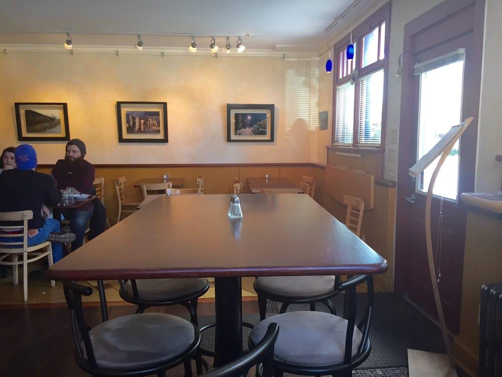 Carmen S Cafe Troy Ny